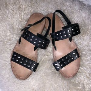 Urban Outfitters Studded Gladiators